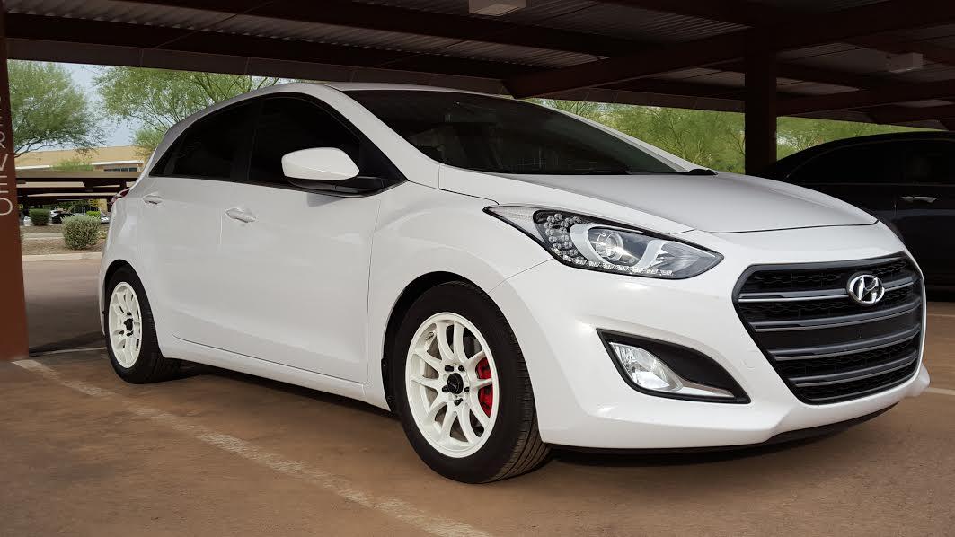 forum auto hyundai i30